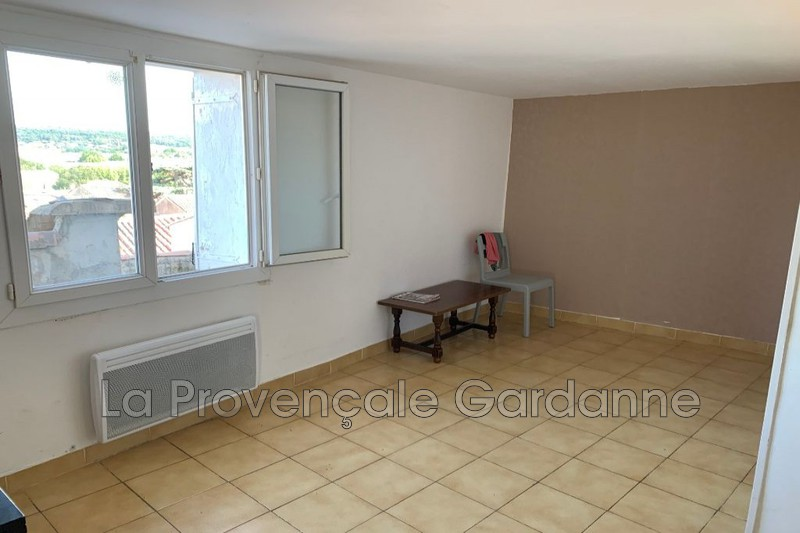 appartement  2 rooms  Gardanne   38 m² -