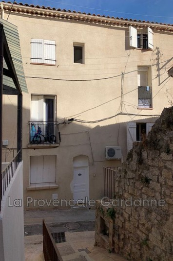 appartement  2 rooms  Gardanne Downtown  39 m² -