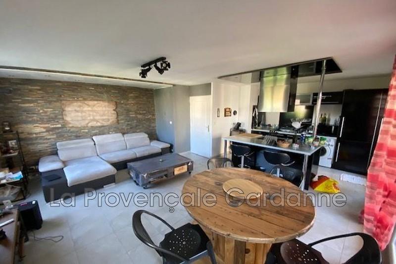 Photo n°2 - Vente appartement CALAS 13480 - 238 000 €