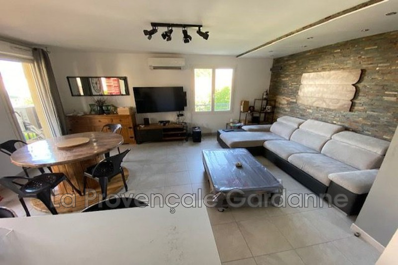 Photo n°4 - Vente appartement CALAS 13480 - 238 000 €