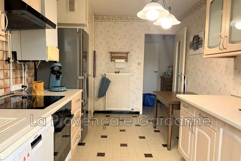 appartement  4 pièces  Gardanne   65m² -