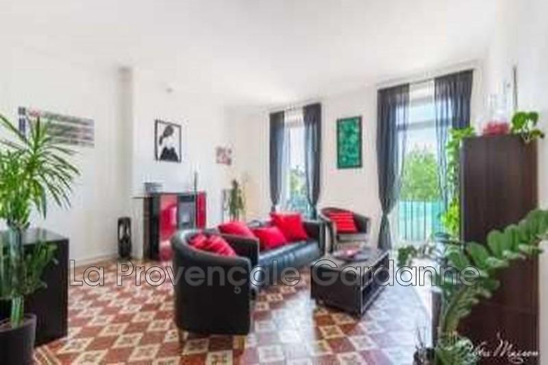 appartement  3 pièces  Gardanne Centre-ville  90m² -