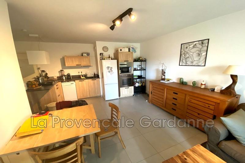 appartement  2 rooms  Gardanne   38m² -