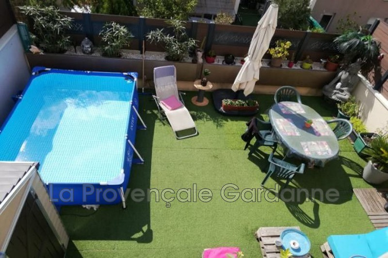 appartement  4 rooms  Marseille   85 m² -