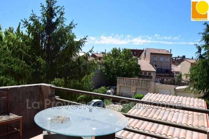 appartement  4 rooms  Gardanne   100 m² -
