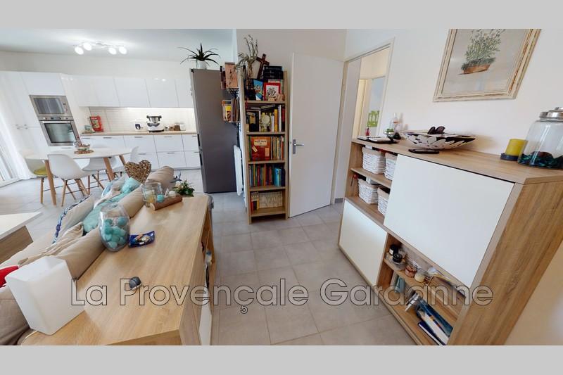 appartement  4 pièces  Meyreuil   82m² -