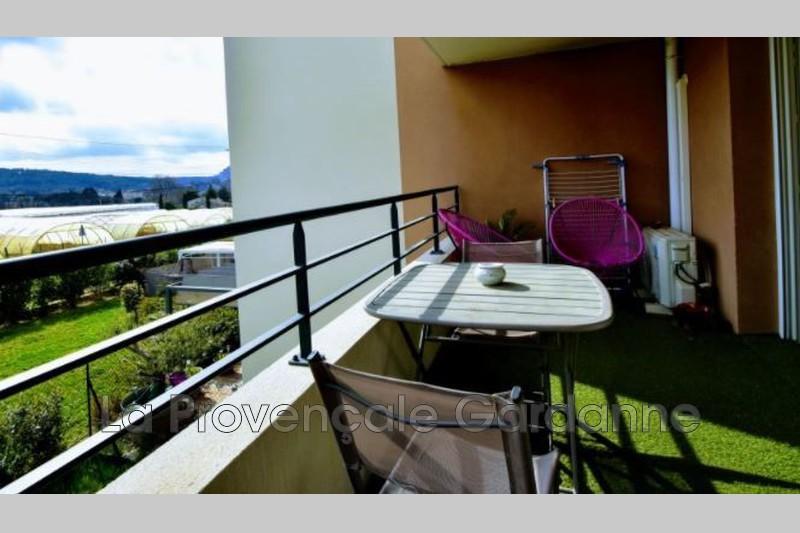 appartement  3 pièces  Gardanne   65m² -