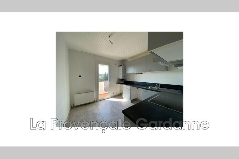 appartement  5 pièces  Gardanne   99m² -