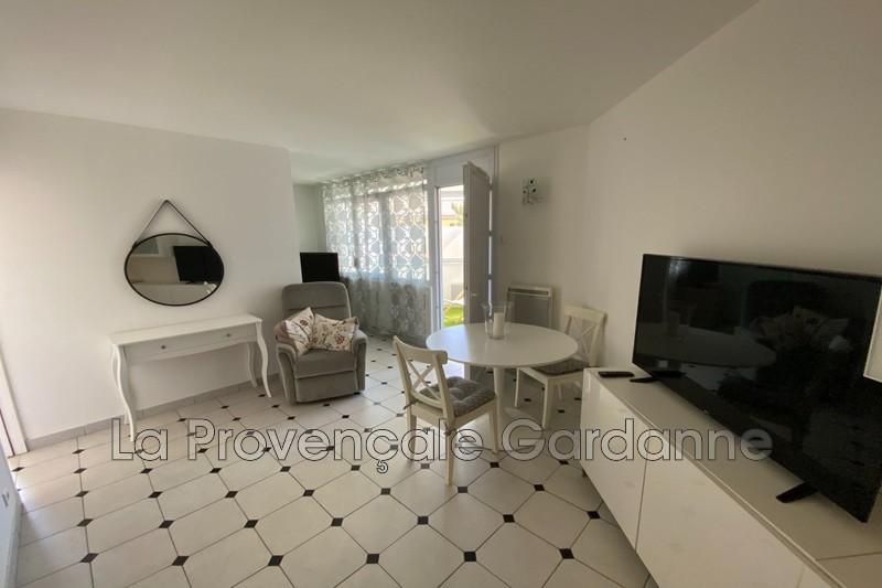 Photo n°2 - Vente appartement Gardanne 13120 - 159 000 €