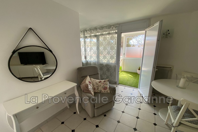 Photo n°3 - Vente appartement Gardanne 13120 - 159 000 €
