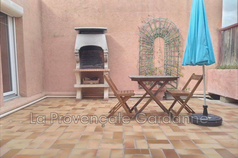 appartement  4 rooms  Gardanne   85 m² -