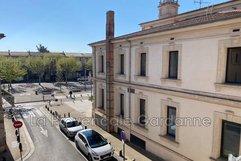 appartement  studio  Gardanne   24m² -