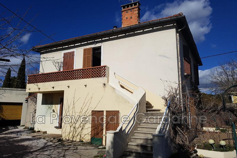 appartement  3 pièces  Les Pennes-Mirabeau Centre-ville  65m² -