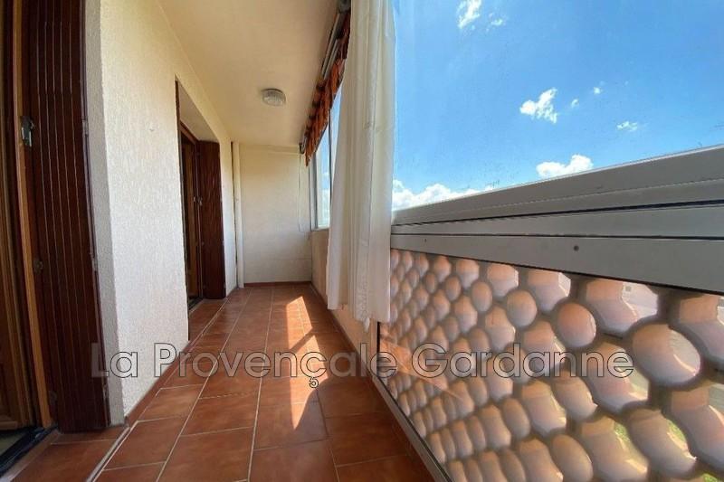 appartement  4 pièces  Gardanne   75m² -