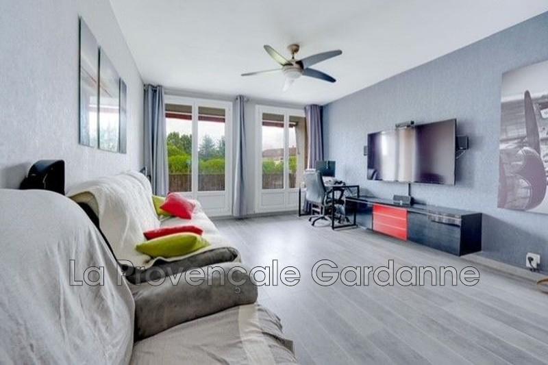 appartement  3 pièces  Gardanne   64m² -