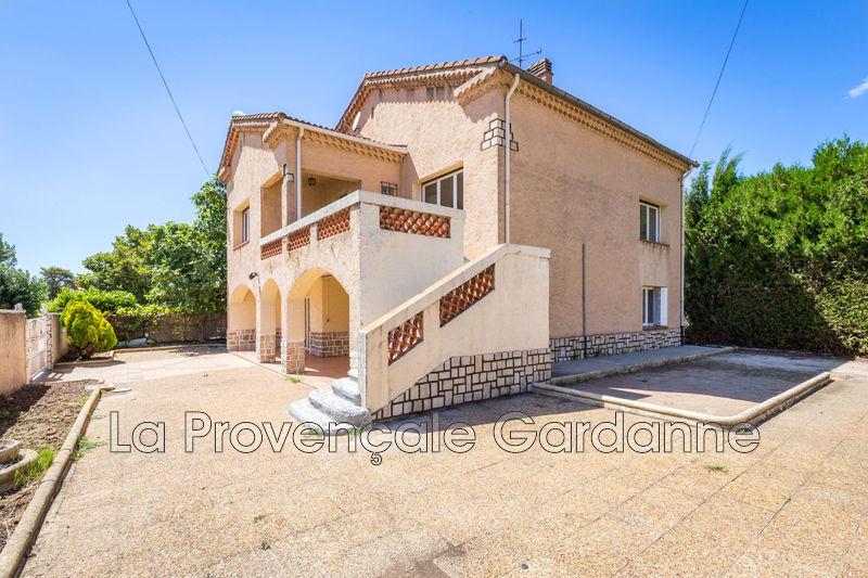 Photo Villa Gardanne   achat villa  4 chambres   189m²