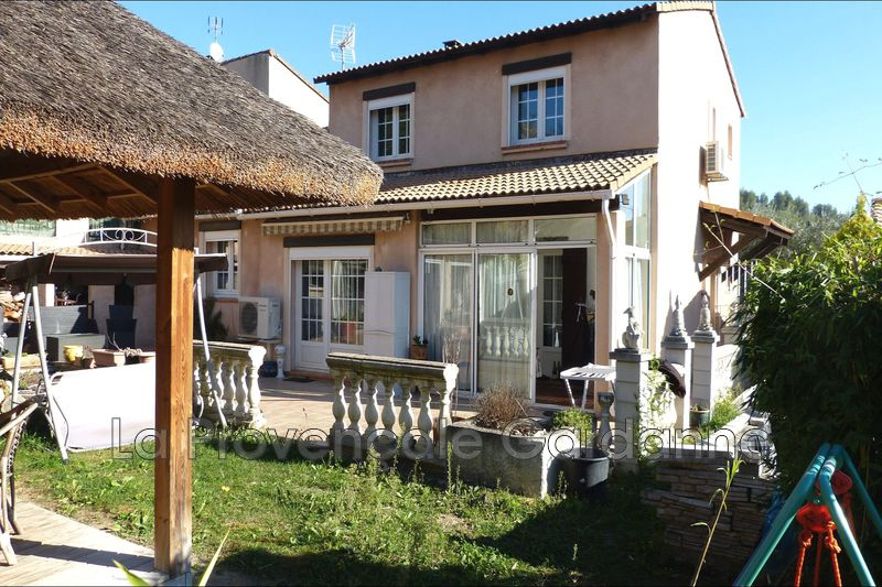 Photo House Gardanne   to buy house  4 bedroom   135 m²