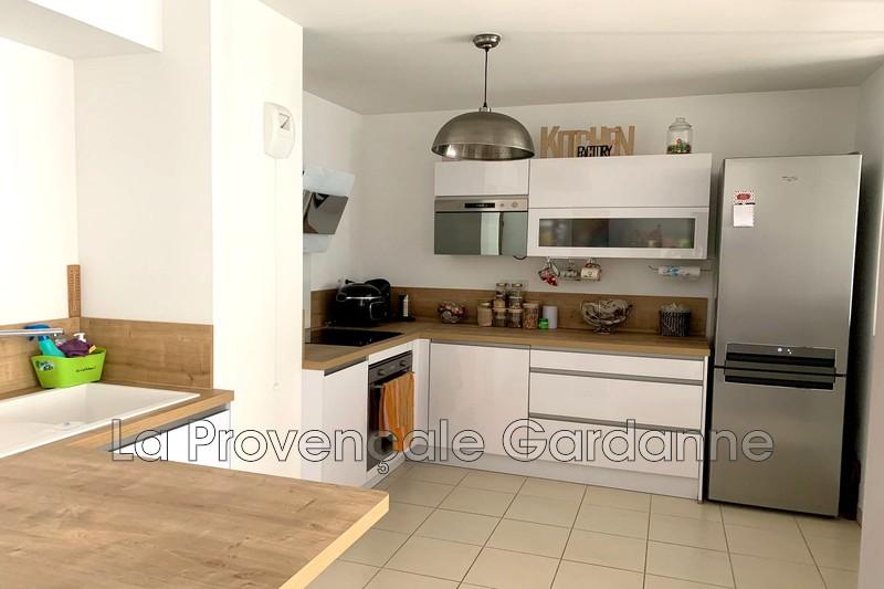 appartement  2 rooms  Gardanne   42m² -