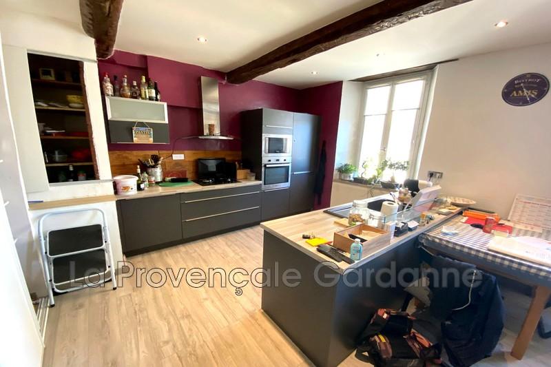 appartement  3 rooms  Gardanne Downtown  60m² -