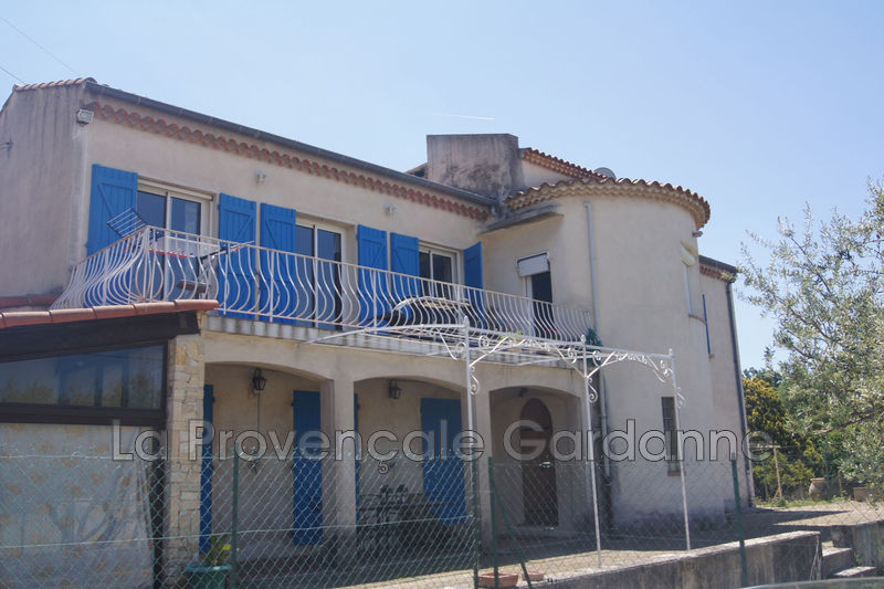 Photo Maison Gardanne   achat maison  6 chambres   270m²