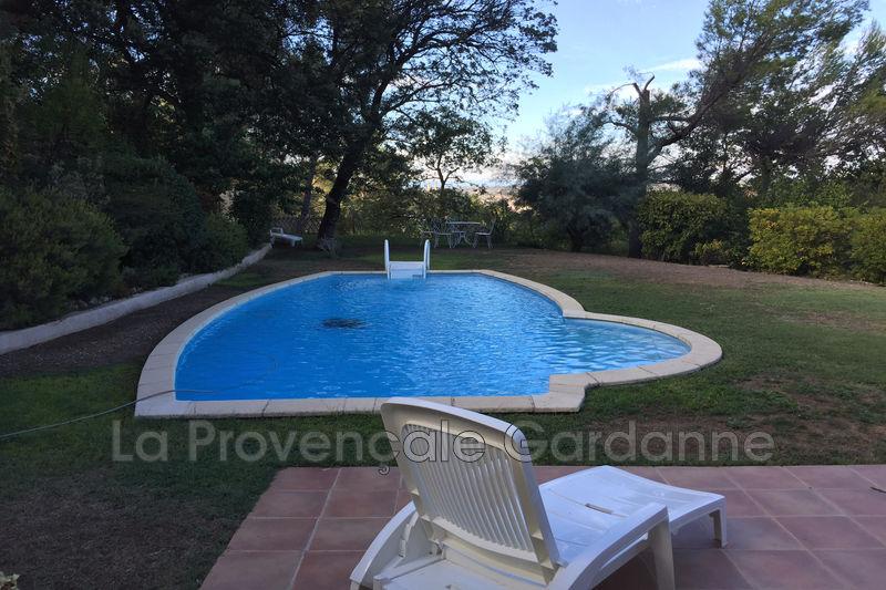 Photo n°12 - Vente Maison villa Gardanne 13120 - 435 000 €