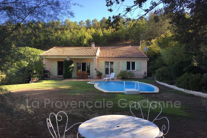 Photo n°1 - Vente Maison villa Gardanne 13120 - 435 000 €