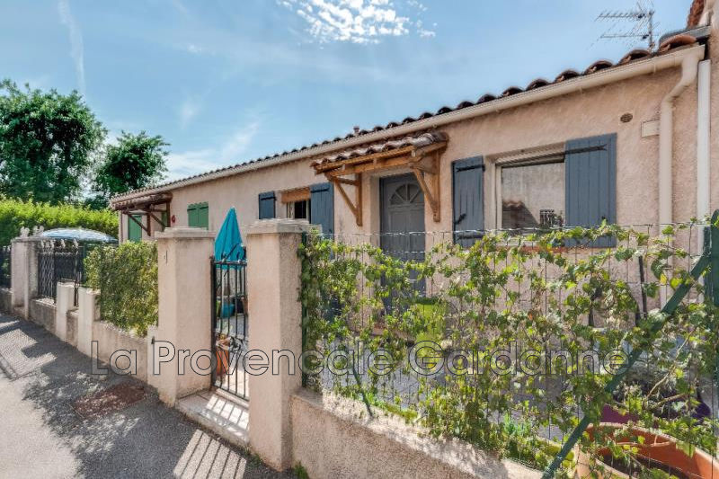 Photo House Gardanne   to buy house  2 bedroom   60 m²