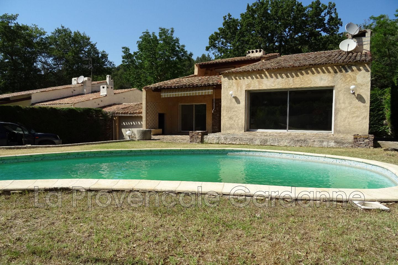 Photo N 1 Vente Maison Villa Provençale Simiane Collongue 13109 496 000