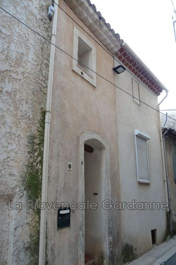 Photo Maison de ville Gardanne Centre-ville,   achat maison de ville  2 chambres   61m²