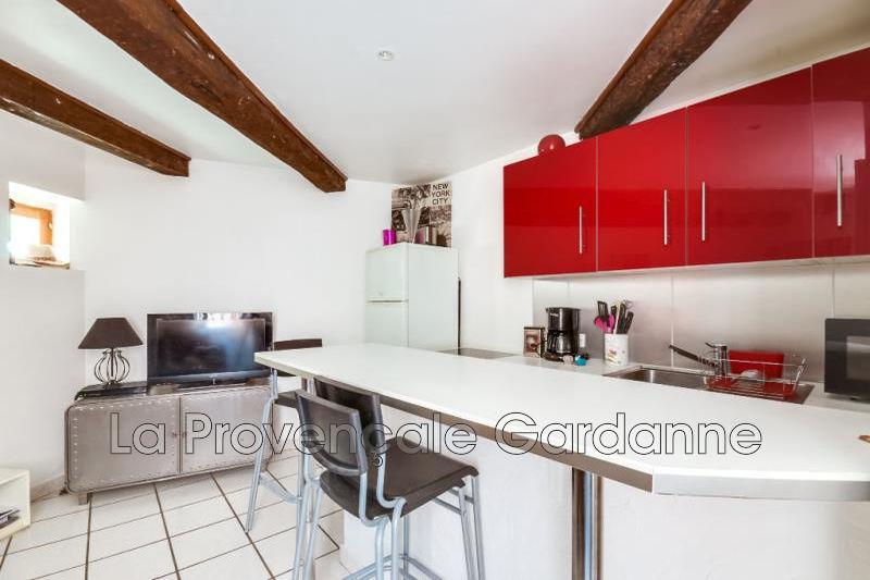 Photo Maison de ville Gardanne Centre-ville,   achat maison de ville  2 chambres   52m²