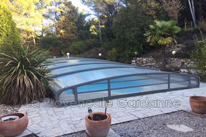 Photo n°2 - Vente maison Mimet 13105 - 595 000 €