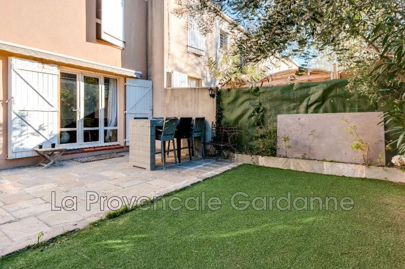 Photo Maison Gardanne   achat maison  3 chambres   82m²