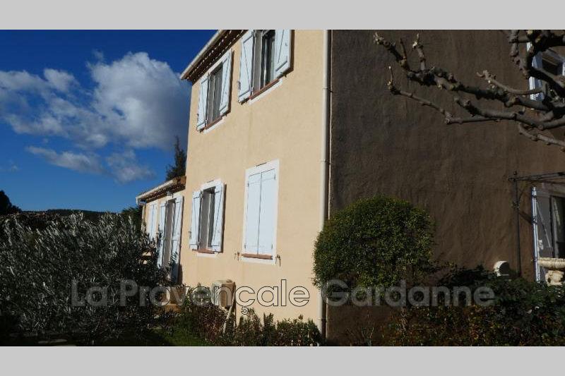 Photo Maison Gardanne   achat maison  5 chambres   140m²
