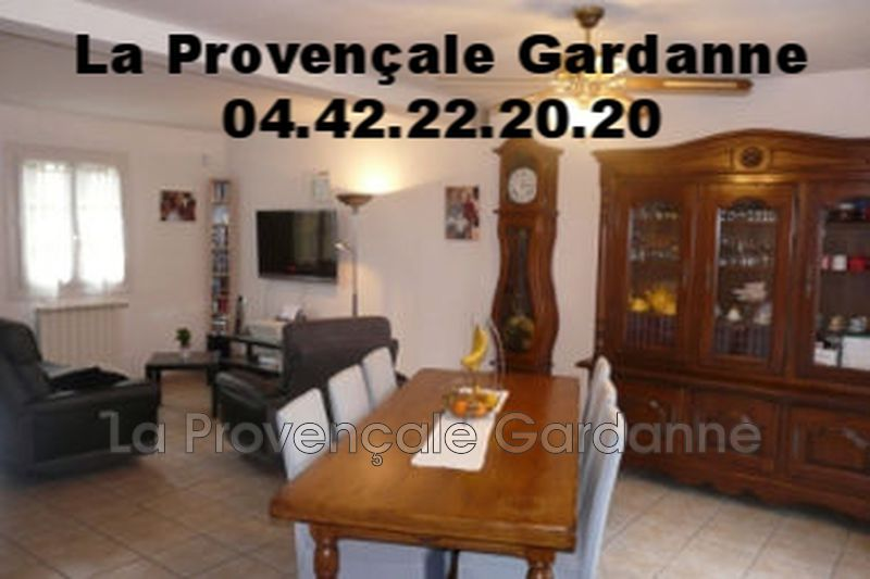 Photo House Gardanne   to buy house  3 bedroom   96 m²