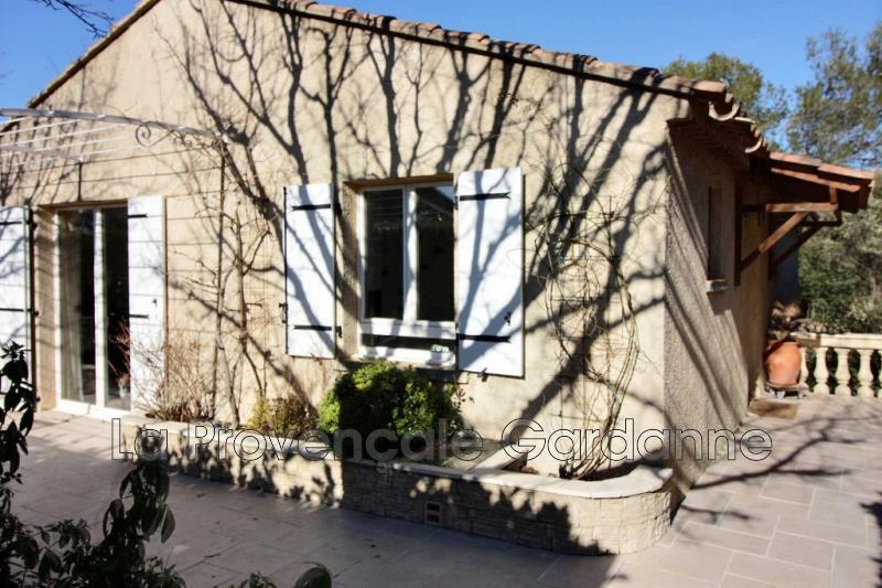 Photo Villa Gardanne   achat villa  4 chambres   135m²