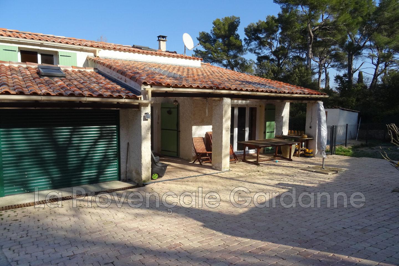 Photo N 4 Vente Maison Simiane Collongue 13109 440 000