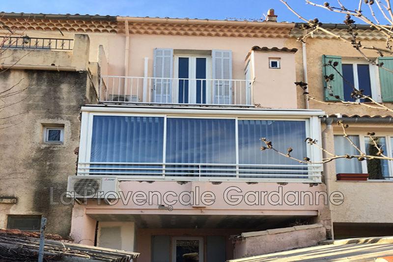 Photo Maison de ville Gardanne   achat maison de ville  4 chambres   112m²