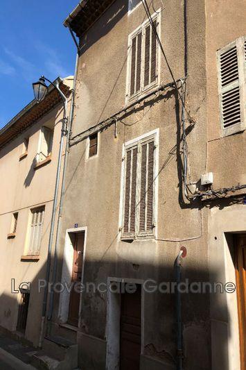 Photo Maison de ville Gardanne Centre-ville,   achat maison de ville  2 chambres   70m²