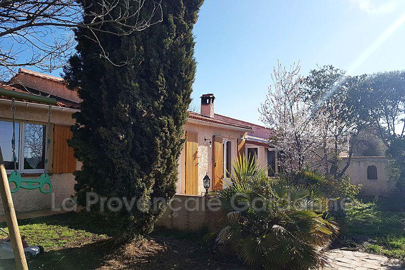 Photo Villa Les Pennes-Mirabeau   achat villa  4 chambres   113m²