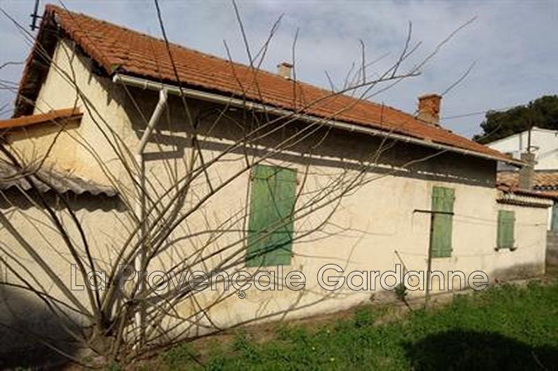 Photo Maison Gardanne   achat maison  3 chambres   85m²
