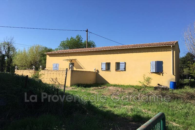 Photo Maison Gardanne   achat maison  2 chambres   72m²