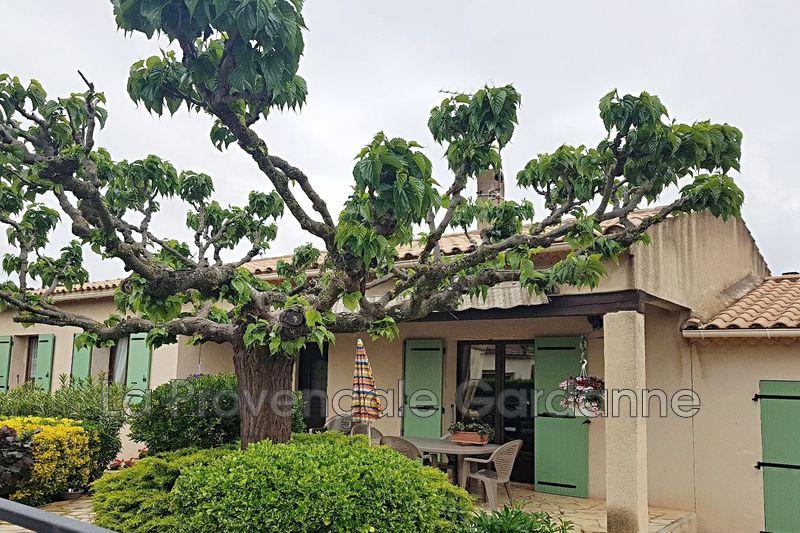 Photo Villa Gardanne   achat villa  3 chambres   95m²