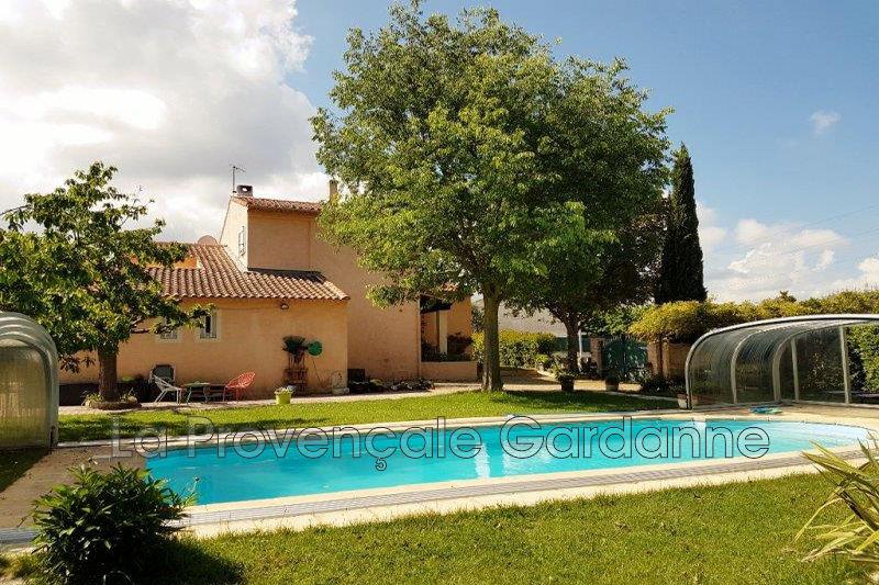 Photo Villa Gardanne   achat villa  4 chambres   150m²