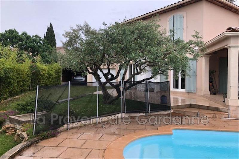 Photo Villa Gardanne   achat villa  4 chambres   170m²