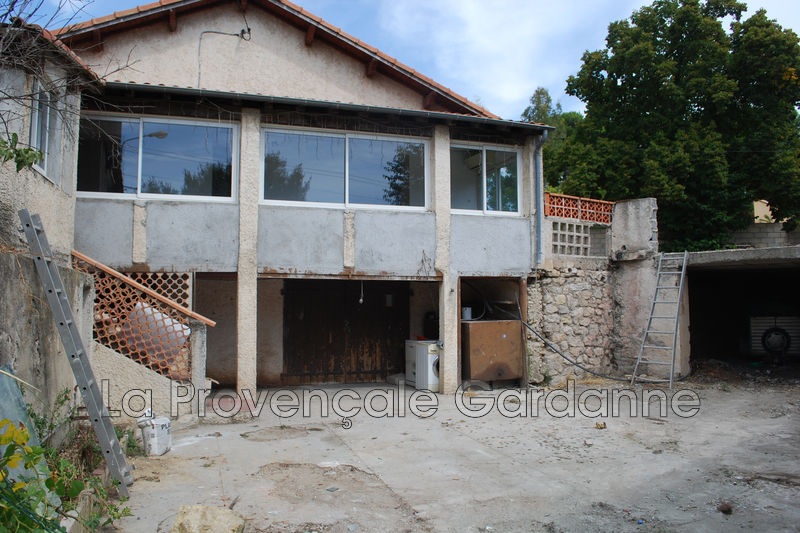 Photo House Gardanne   to buy house  3 bedroom   130 m²