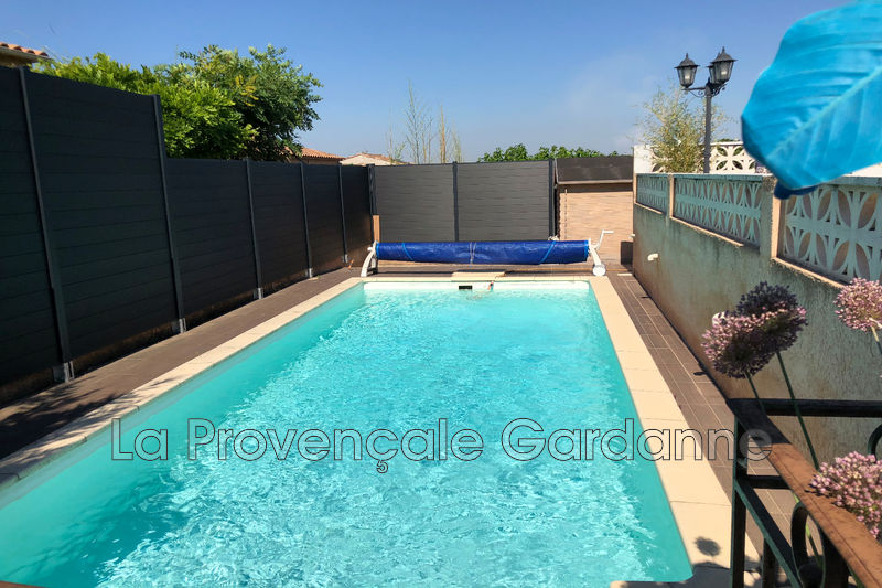 Photo Villa Gardanne   achat villa  4 chambres   140m²