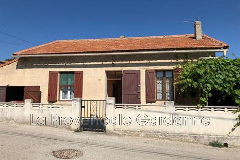 Photo Maison Gardanne   achat maison  3 chambres   75m²
