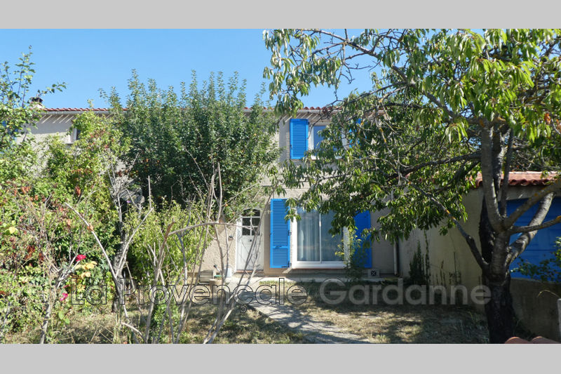Photo Maison Gardanne   achat maison  3 chambres   90m²