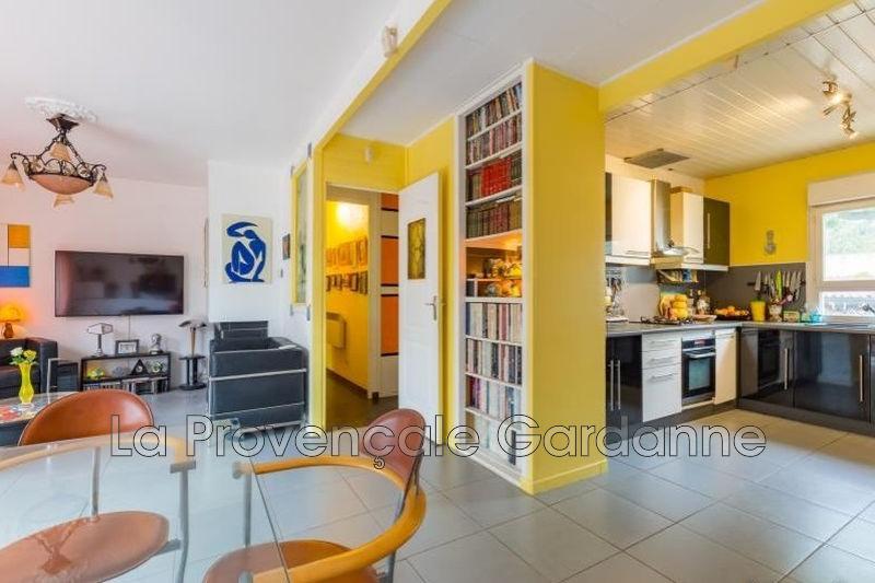 maison  5 pièces  Gardanne   112m² -