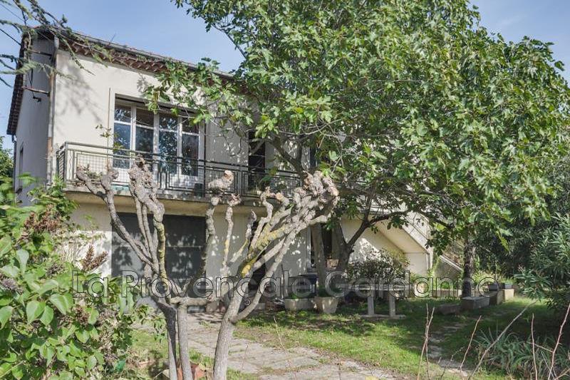 maison  5 pièces  Gardanne   104m² -